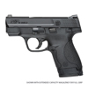 Smith & Wesson M&P Shield 40